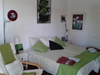 Apartment on Torrecilla Beach, Nerja, Spain - Nerja vacation rentals