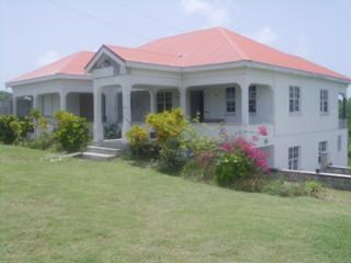 Serene Antigua Cottage - Sleeps 4 - Falmouth vacation rentals