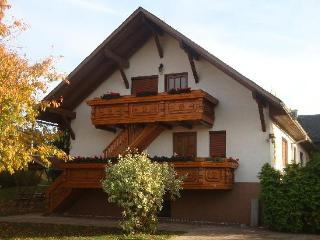 Vacation Apartment in Drognitz - 861 sqft, quiet, comfortable, bright (# 4849) - Saalfeld vacation rentals