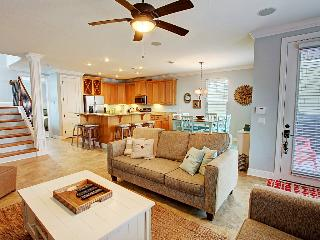 Tequila Sunrise - 15% OFF Stays 4/11-5/15! 4 BR/3.5BA in Villages of Crystal Beach! Book Online! - Destin vacation rentals