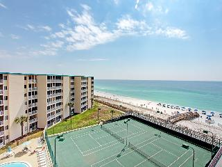 Hol. Surf & Racquet Club 707=2BR*10%OFF April1-May26*GulfViews - Destin vacation rentals