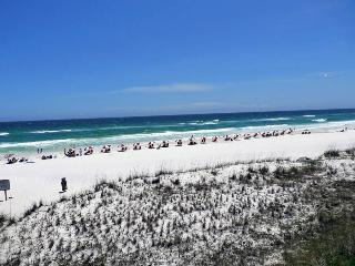 Sandprints II B-10 >o< 2BR/2BA-Walk2Beach-AVAIL 11/21-11/28*Buy3Get1Free NOWthru 2/29* - Miramar Beach vacation rentals