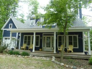 Lakeshore Cottage - Three Oaks vacation rentals