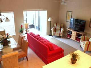 Awesome 4 Bedroom Town Home in Coral Cay Resort In Kissimmee. 2394CC - Orlando vacation rentals