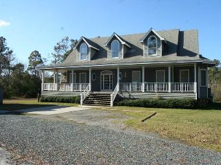 Nice House with Internet Access and Hot Tub - Corolla vacation rentals