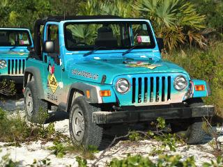 Cottages at Caribe with Jeep included - Great Exuma vacation rentals