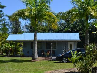 ROYAL PALM ACRES - Keaau vacation rentals