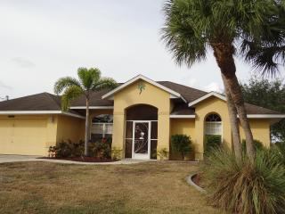 Great Rotonda West House on Golf Course and close - Rotonda West vacation rentals