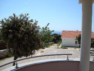 Apartment Antonija - Mandre vacation rentals