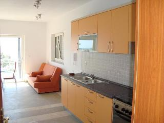 Cozy 1 bedroom Apartment in Mandre with Water Views - Mandre vacation rentals