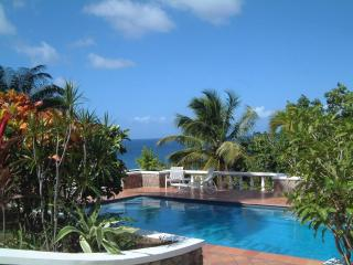 Montserrat Private Paradise; Min-y-Don - Woodlands vacation rentals