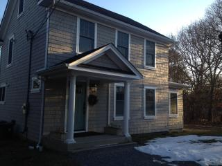Lovely 4 bedroom House in Hampton Bays - Hampton Bays vacation rentals