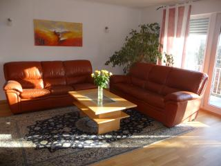 4 bedroom Apartment with Internet Access in Bonn - Bonn vacation rentals