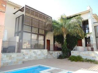 East Villa- 3 bedroom villa, just 200m from beach! - Larnaca District vacation rentals