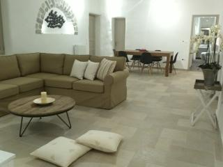 Aliki Villa on Paros - near beach - Aliki vacation rentals