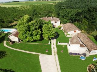 Gites of Pehillo - Nerac - (Aquitaine - FRANCE) - Nerac vacation rentals