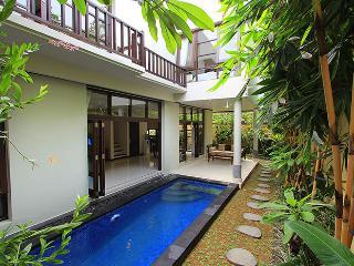 4 Bedroom Budget Private Villa Seminyak - Seminyak vacation rentals