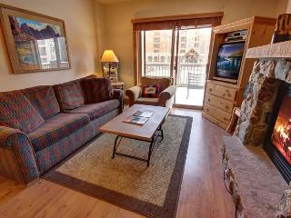 Keystone Condo, Walk to the Lifts! - Mountain Village vacation rentals