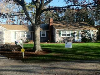 Bass River, Massachusetts- Charming Cape Cod Home - South Yarmouth vacation rentals