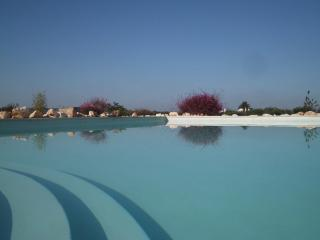 2 Bedroom 2 Bathroom Trullo with Swimming Pool - Martina Franca vacation rentals