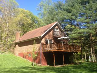 Rainbow Chalet, Fly Fish the Savage River - Western Maryland - Deep Creek Lake vacation rentals