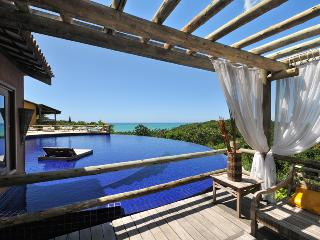 Romantico Bangalo Com Vista pro Mar - State of Alagoas vacation rentals