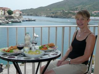 Charming Port-Vendres Condo rental with A/C - Port-Vendres vacation rentals