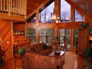 5 bedroom Chalet with Deck in Sevierville - Sevierville vacation rentals