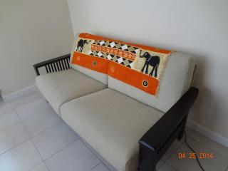 Convenient Nairobi apartment. - Thika vacation rentals