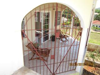 Private 2 bed Hill Top Villa to rent rural Jamaica - Saint Elizabeth vacation rentals