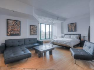 Le Studio On The Main (Downtown) - Montreal vacation rentals