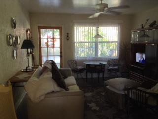 Beautiful Riverfront Oasis! St. John's Suite - Bradenton vacation rentals