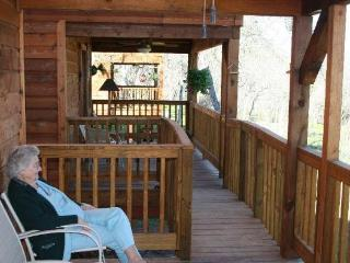 Marks Overlook Lodge - Buda vacation rentals