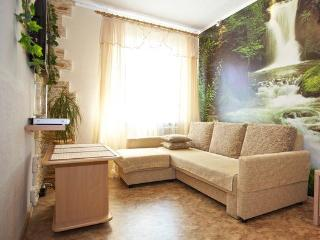 Small 2 rooms apartment Centre of Kaliningrad - Kaliningrad vacation rentals