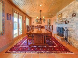 7BR/6BA Beautiful Ranch Home With Lakefront Views - Briarcliff vacation rentals