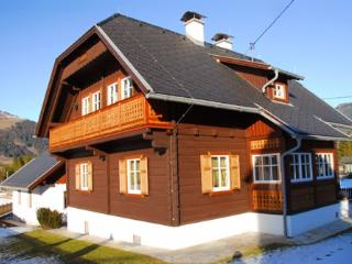 LLAG Luxury Vacation Home in Kleblach-Lind - 1507 sqft, comfortable, quiet, rural (# 4860) - Radenthein vacation rentals