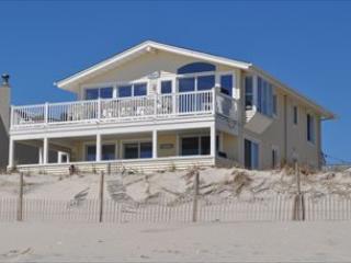 VIEW FROM BEACH - Falcone 120940 - Long Beach Township - rentals