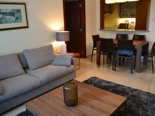 Nice Condo with Internet Access and Shared Outdoor Pool - Dubai vacation rentals