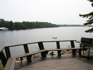 The Loon - Muskoka - Tea Lake Cottages - Coldwater vacation rentals
