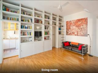 Iride Roma Holidays in Trastevere - Rome vacation rentals