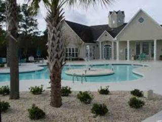 Free Use of Golf Cart-Can Take it to the Beach! Great Smoke Free 1 Bedroom Condo - Myrtle Beach vacation rentals