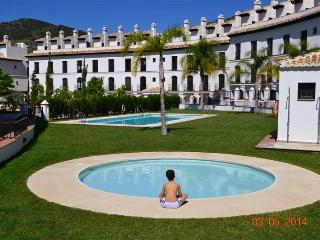 Luxury Spanish apartment in Costa Tropical , Granada. - Velez de Benaudalla vacation rentals