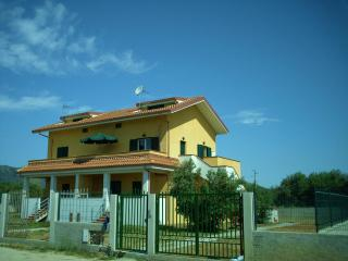 Isca marina near Soverato Italy - Province of Catanzaro vacation rentals