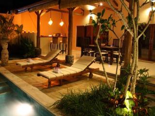 Villa BELHARRA ( 3 Bedrooms )  in  Seminyak. - Seminyak vacation rentals