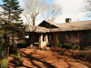 1611 Big Bearpen Mountain Road - Highlands vacation rentals