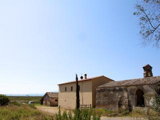 Talamone, Historic Farmhouse by the Sea - Tuscany vacation rentals