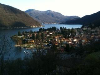 Villa with Great Lake Lugano View - Lombardy vacation rentals