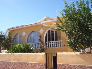 Villa Paloma - 2 bed villa with private pool - Murcia vacation rentals