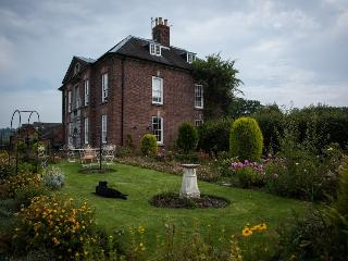 Mappleton Manor - Derbyshire vacation rentals