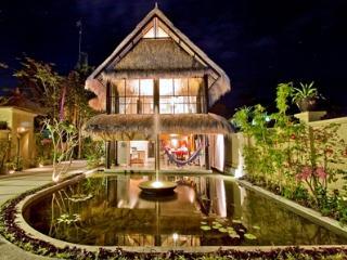 LUXURY 4  BEDROOM  VILLA - Ubud  Bali - Ubud vacation rentals